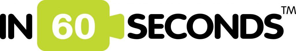 in60s in60seconds logo Jessica Merkens copywriter